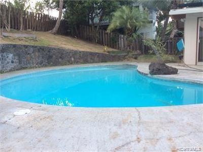Kailua Rental For Rent: 1023 Mokapu Boulevard #2