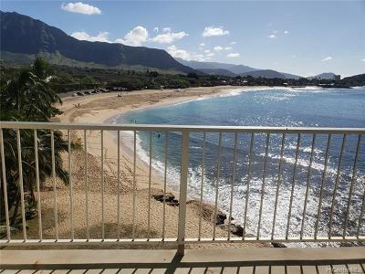 Waianae Rental For Rent: 84-265 Farrington Highway #604
