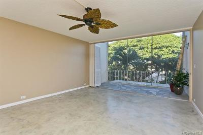 Condo/Townhouse In Escrow Showing: 3030 Pualei Circle #307