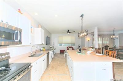 Ewa Beach Single Family Home For Sale: 91-1030 Akai Street