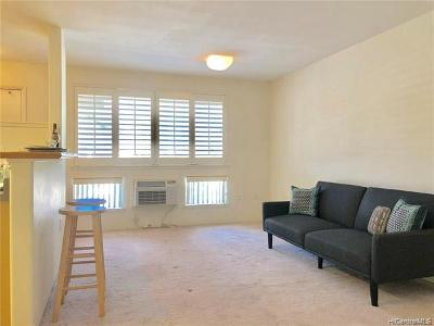 Mililani Condo/Townhouse For Sale: 95-1115 Koolani Drive #205