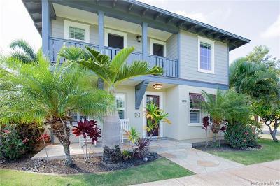 Ewa Beach Rental For Rent: 91-1041 Kaiuliuli Street