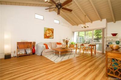 Single Family Home For Sale: 745 Kalaau Place