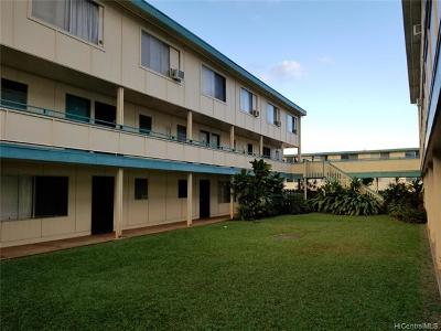 Kaneohe Condo/Townhouse For Sale: 46-232 Kahuhipa Street #F204