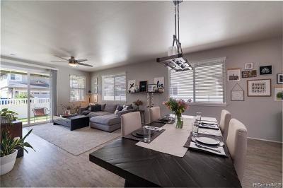 Kapolei Single Family Home For Sale: 460 Kamaaha Avenue #49