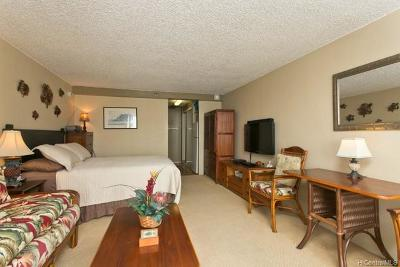 Condo/Townhouse For Sale: 445 Seaside Avenue #1208