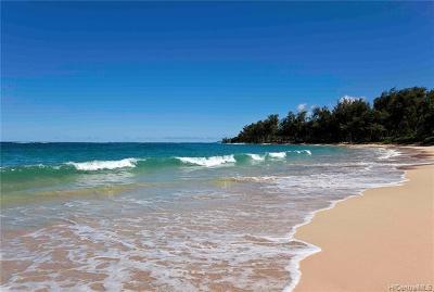 Residential Lots & Land For Sale: 55-133 Kamehameha Highway