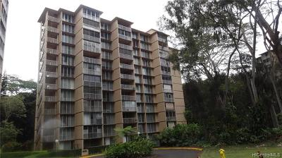 Mililani Condo/Townhouse For Sale: 95-269 Waikalani Drive #C801