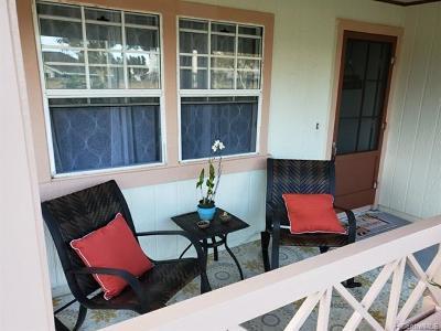 Mililani Single Family Home For Sale: 95-1039 Puulu Street