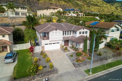 Single Family Home For Sale: 1042 Kuekue Street