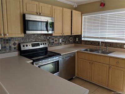 Ewa Beach Single Family Home For Sale: 91-219 Leleoi Place #10
