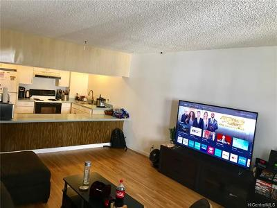 Honolulu Condo/Townhouse For Sale: 55 S Kukui Street #D1301
