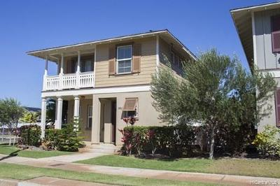 Ewa Beach Rental For Rent: 91-1033 Kaiamalo Street