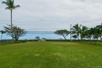 Honolulu County Residential Lots & Land For Sale: 51-378 Kamehameha Highway