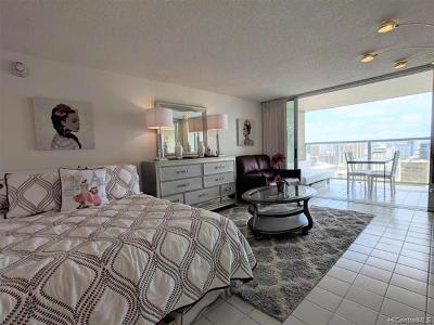 Condo/Townhouse For Sale: 445 Seaside Avenue #4410