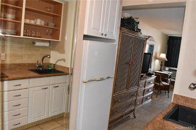 Condo/Townhouse For Sale: 445 Seaside Avenue #4412