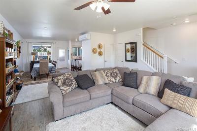 Ewa Beach Rental For Rent: 91-960 Iwikuamoo Street #807