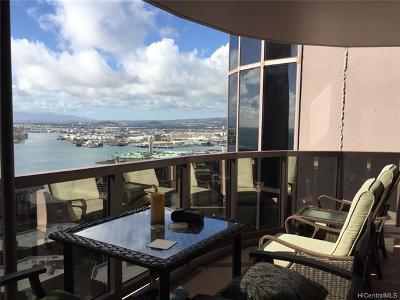 Honolulu Rental For Rent: 425 South Street #3401