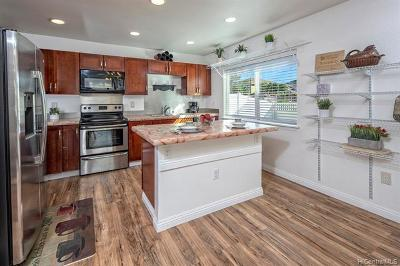 Waianae HI Single Family Home For Sale: $689,000