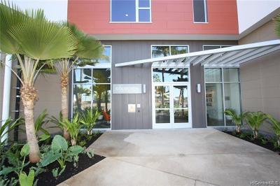 Honolulu Rental For Rent: 610 Ala Moana Boulevard #M412
