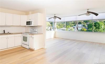 Honolulu Rental For Rent: 1545 Nehoa Street #403