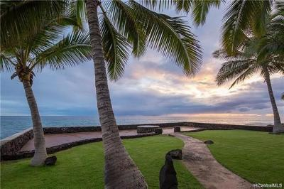 Waianae HI Single Family Home For Sale: $1,999,000