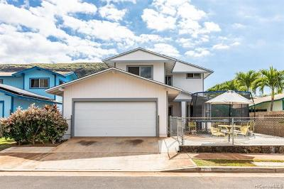 Waianae HI Single Family Home For Sale: $598,000
