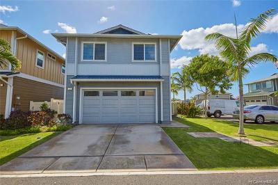 Ewa Beach Single Family Home For Sale: 91-6221 Kapolei Parkway #7