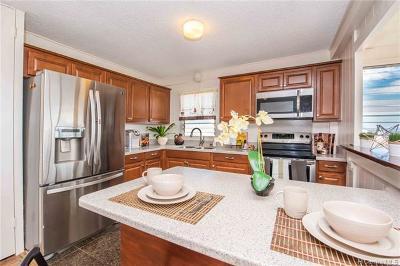 kapolei Single Family Home For Sale: 92-678 Makakilo Drive