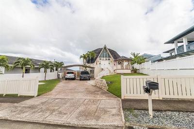 Kailua Rental For Rent: 1279 Aupupu Place