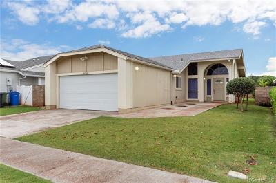 Waipahu Single Family Home For Sale: 94-1059 Heahea Street
