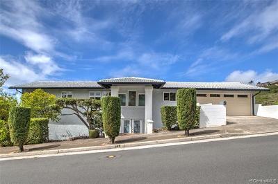 Single Family Home For Sale: 5396 Poola Street