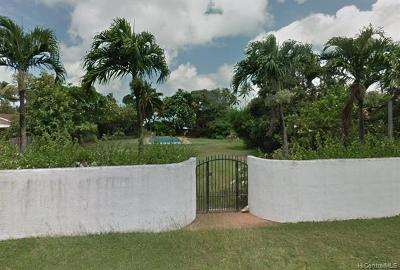 Residential Lots & Land For Sale: 431 Portlock Road