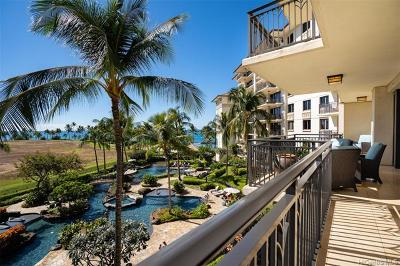 Kapolei Condo/Townhouse For Sale: 92-102 Waialii Place #B-401