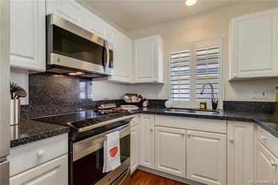 Ewa Beach Single Family Home For Sale: 91-1023 Kaipuhinehu Street