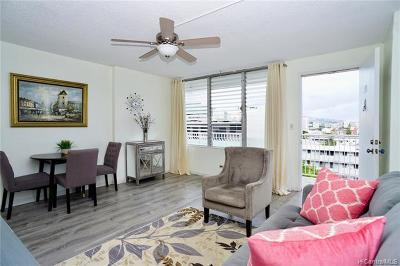 Condo/Townhouse For Sale: 1020 Green Street #510