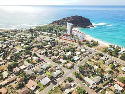Waianae HI Condo/Townhouse For Sale: $274,900