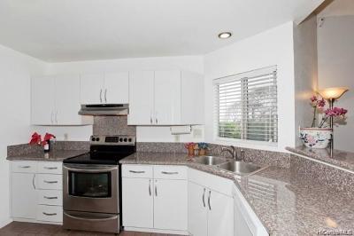 Single Family Home For Sale: 92-1071 Painiu Place