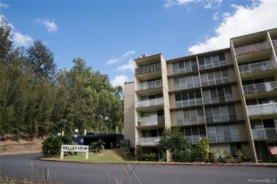 Mililani Condo/Townhouse For Sale: 95-2047 Waikalani Place #D603