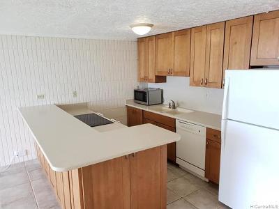 Condo/Townhouse For Sale: 53-567 Kamehameha Highway #515