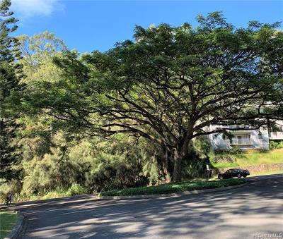 Central Oahu, Diamond Head, Ewa Plain, Hawaii Kai, Honolulu County, Kailua, Kaneohe, Leeward Coast, Makakilo, Metro Oahu, North Shore, Pearl City, Waipahu Rental For Rent: 95-227 Waikalani Drive #A207