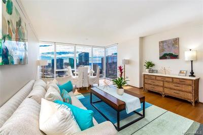 Honolulu HI Condo/Townhouse For Sale: $1,180,000
