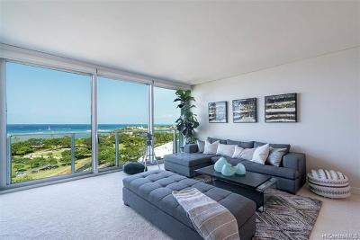 Honolulu HI Condo/Townhouse For Sale: $1,890,000