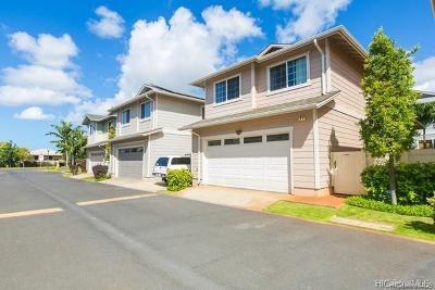 Ewa Beach Rental For Rent: 91-1001 Keaunui Drive #21