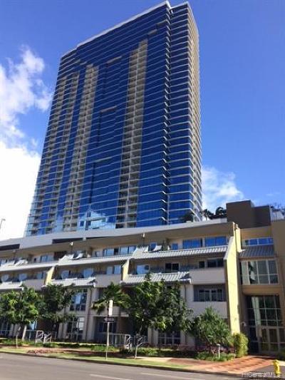 Honolulu HI Condo/Townhouse For Sale: $1,349,000