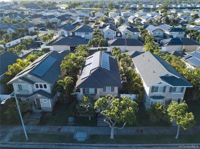 Ewa Beach Single Family Home For Sale: 91-1120 Kai Kukuma Street