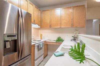 Honolulu HI Condo/Townhouse For Sale: $680,000