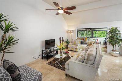 Honolulu, Kailua, Waimanalo, Honolulu, Kaneohe Rental For Rent: 47-712 Hui Kelu Street #1801