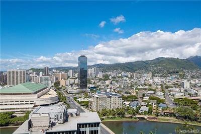 Honolulu HI Condo/Townhouse For Sale: $1,280,000