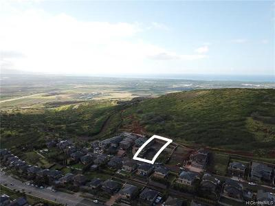Kapolei Residential Lots & Land For Sale: 92-1172 Pueonani Street